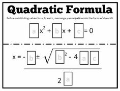 Factoring Quadratic Expressions Color Worksheet #3