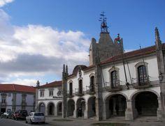 Caminha  #portugal #viajes