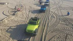 Ocean City Jeep Week Beach Crawl 2019 Day 1 Ocean City Md, Crawl, Event Calendar, Months In A Year, Jeep, Events, Cool Stuff, Beach, Day
