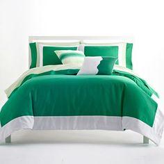 PANTONE Universe™ Emerald Comforter Set - jcpenney