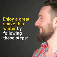 The Best Way to Shave This Winter Low Humidity, Shaving Tips, Wet Shaving, Best Shaving Cream, Razor Burns, Pre Shave, Beard Balm, Normal Skin
