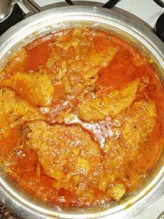 Good Food, Yummy Food, Food Hacks, Food Tips, Us Foods, Meat Recipes, Ham, Curry, Food And Drink