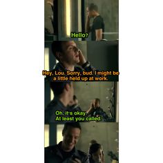 Flashpoint - Lewis Young - Spike Scarlatti - 2x08
