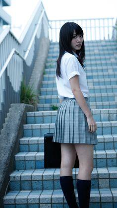 °C-ute SUZUKI airi 鈴木愛理 JK 制服