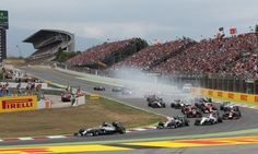 Barcelone : 1 à 3 nuits avec petit-déjeuner ou demi-pension et entrée au circuit de Formule 1: En promo à 149.00€ En promotion à 149.00€.