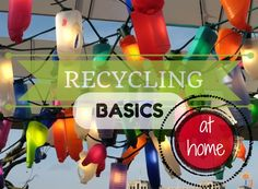 Tips for home #recycling and 7 reasons why you should be doing it. #environment {Article Link}: http://www.imagineyou.co.za/good-karma/7-recycling-facts-how-to-get-started-from-home/