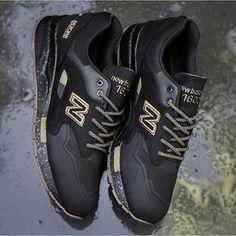 Chubster favourite ! - Coup de cœur du Chubster ! - shoes for men - chaussures pour homme - sneakers - boots - newbalance CM1600AG