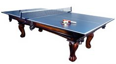 Killerspin Revolution Svr Black Table Tennis Table