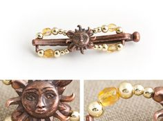 Lilla+Rose+Inc+-+Charming+Sun+Face+adorn+these+warm+colors+of+gold,+rust,+brown,+and+orange...+a+ray+of+sunshine!  Amazing hair clips and accessories at www.lillarose.biz/ctiner