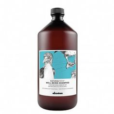 DAVINES NATURAL TECH WELL-BEING CHAMPU 1000ml todo tipo cabello