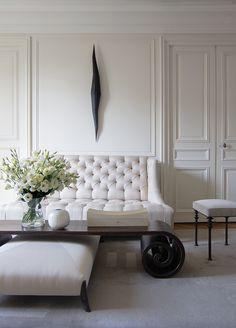Exclusive Interview with TOP Interior Designer: Thomas Pheasant | Miami Design District