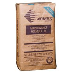 50 Lbs. Armex® Soda Extra Large Grade Media