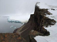 Saturday, Jul. 01, 2017: El cambio climático destapa nuevos hábitats en la Antártida - Un gran número de investigaciones muestran las consecuencias del cambio climático en las placas de hielo de la Antártida y en el nivel del mar. Sin embargo, los efectos de este fenómeno climático s...
