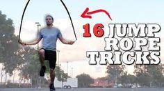 jumping rope nawatobi japan tutorial - YouTube