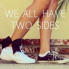 thank you!!!! Cheerleader, and a chuck taylor kind of girl right here... Totally me in high school!