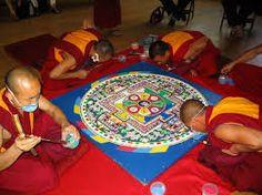 """Résultat de recherche d'images pour """"mandala tibetain"""""""
