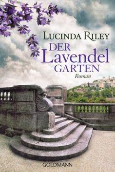 """""""Lavendelgarten"""" von Lucinda Riley. #weltbild #ebook #buch"""