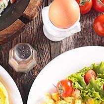 10 gezonde recepten voor elke gelegenheid - JasperAlblas.nl