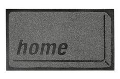 home key doormat.