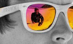 f1cd59e80c Colour Ecomoda, Gafas De Sol, Fondos, Accesorios Hipster, Gafas De Sol De
