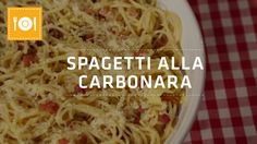 Espaguete à Carbonara | Receita de Massa | Shoptime