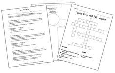 sarah plain and tall activities language arts pinterest activities and html. Black Bedroom Furniture Sets. Home Design Ideas