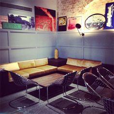 Social media influences hotel design. Hotel Jobs, Media Influence, Social Media, Couch, Furniture, Design, Home Decor, Settee, Decoration Home