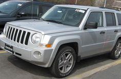 Jeep Patriot price - http://autotras.com