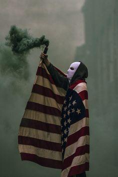 American patriot part 3 by Lars Halvorsen