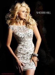 Sherri Hill Dress 2948
