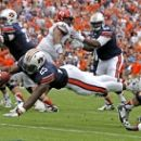 No. 6 Auburn needs late TD OT to edge Jacksonville St 27-20 (Yahoo Sports)