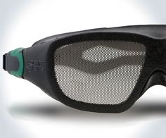 e782a013f4 These Scratch-Proof Safety Goggles Have No Lenses
