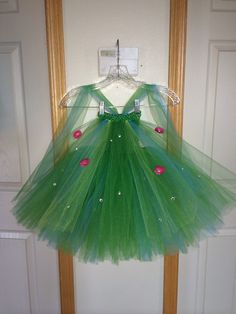 Elsa's Frozen Fever Tutu/Costume by SweetChicksTutus on Etsy