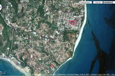 house location/ town of Skala