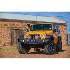 ARB 4x4 Accessories - Deluxe Combination Bull Bar - Fits 2007 to 2016 JK Wrangler, Rubicon and Unlimited - 4WheelParts.com