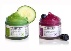 To give your skin equal treatment as your kitchen countertop, check out the Body Deli. Made from raw foods rather than harsh detergents.  You may have heard of the popular CA-based brand, but now you can buy a selection in NY @ Juice Press.  Stop by the new flagship Juice Press shop and café that just opened in the West Village this week. One of their raw-foods experts can help you structure a daily skincare routine as beneficial as your juice cleanse.  122 Greenwich Ave @ 8th Ave