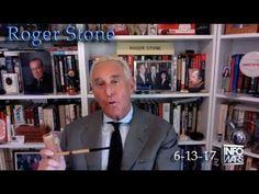 Roger Stone, Alex Jones & Lionel Discuss Current Events 6/13