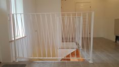 smidesräcke, räcke, måttbeställd, staket, balkongräcke Bauhaus Interior, Wrought Iron, Bungalow, Home And Family, Stairs, Bed, House, Inspiration, Furniture
