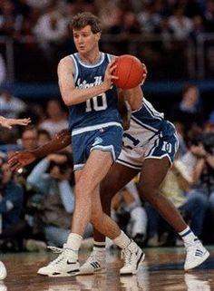 Australia's greatest basketballer, Andrew Gaze, helped Seton Hall to within a basket of the 1989 NCAA title and had short stints in the NBA with the Washington Bullets and San Antonio Spurs, but it's his record at five Olympic Games that cements his standing as a world basketball legend