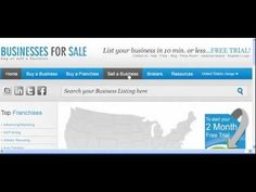 How to Sell A Business Online