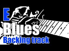 Hello here is a basic E blues backing track. This jam track is a 12 bar blues backing track. Nice for practicing guitar (or other instruments), soloing and c. Music Theory Guitar, Guitar Solo, Guitar Tips, Music Guitar, Guitar Chords, Playing Guitar, Box Guitar, Acoustic Guitars, Music Songs