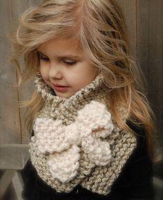 шарф для девочки спицами: 19 тыс изображений найдено в Яндекс.Картинках