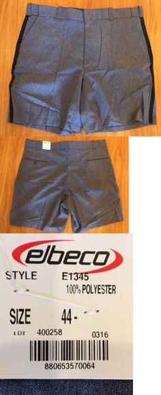 Pants and Shorts 163525: Usps Post Office Mail Carrier Uniform Shorts 44 Flexiwaist -> BUY IT NOW ONLY: $35 on eBay!