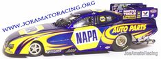 Ron Capps 2011 Napa NHRA Funny Car  1 of 1,500 Made | Toys & Hobbies, Diecast & Toy Vehicles, Cars: Racing, NASCAR | eBay!