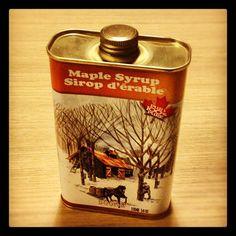 """@stefanoschiavo's photo: """"tempo di sciroppo di #maple #dessert #kitchen"""""""