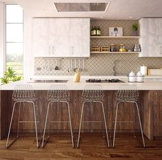 KItchen remodeling projects can be very expensive. However there are many ways to update your kitchen without the time and expense necessary for a full kitchen remodel. These 4 tips are a great start.