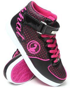 Love this Iris Logo High Top Sneaker