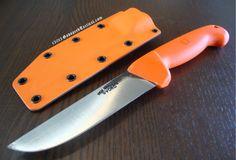 Svord Kiwi General Outdoors knife
