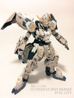 Mechaddiction (Search results for: mecha) Gunpla Custom, Custom Gundam, Anime Couples Manga, Cute Anime Couples, Anime Girls, Transformers, Gundam Iron Blooded Orphans, Toy Story Figures, Man Of War