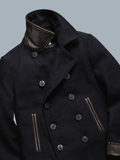 I would rock the hell of this even if it's 33-35 degrees here almost everyday lol. Original Fake A/W 2011 collection.